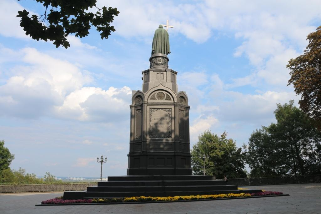 Das Denkmal. Die Rücksicht