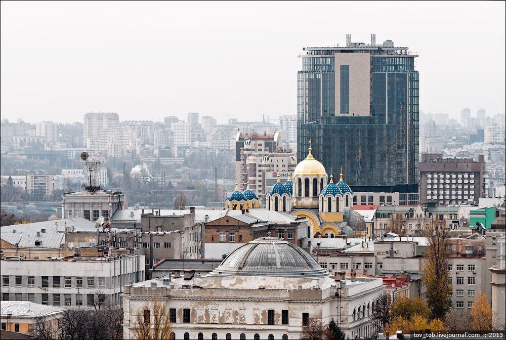 Wolodymyr Kathedrale