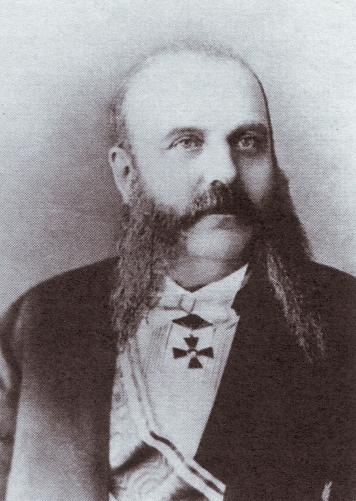 Iwan Strom