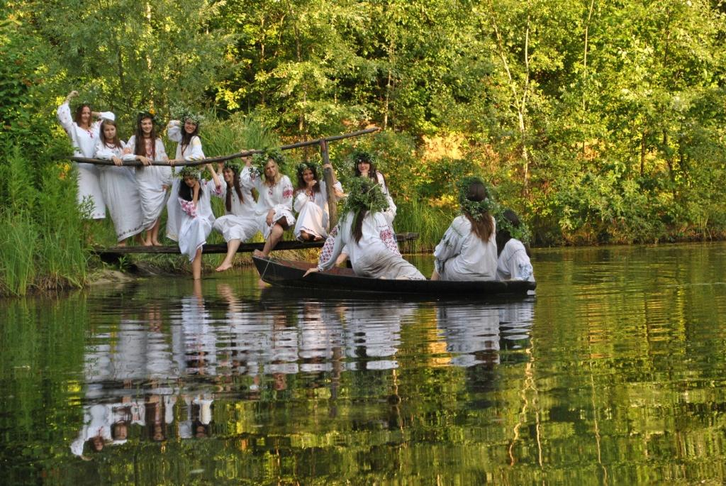 Iwan-Kupala-Fest