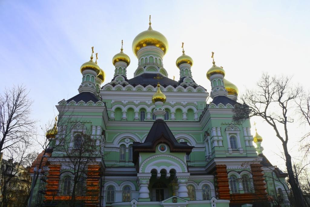 Nikolaus-Kathedrale