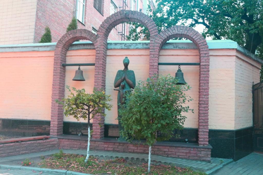 Das Tschornobyl Museum