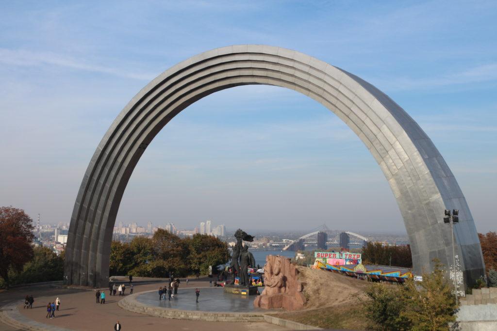 Einige Gründe, warum man Kiew besuchen sollte