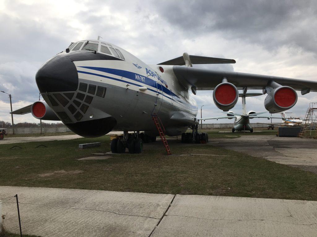 IL-76T