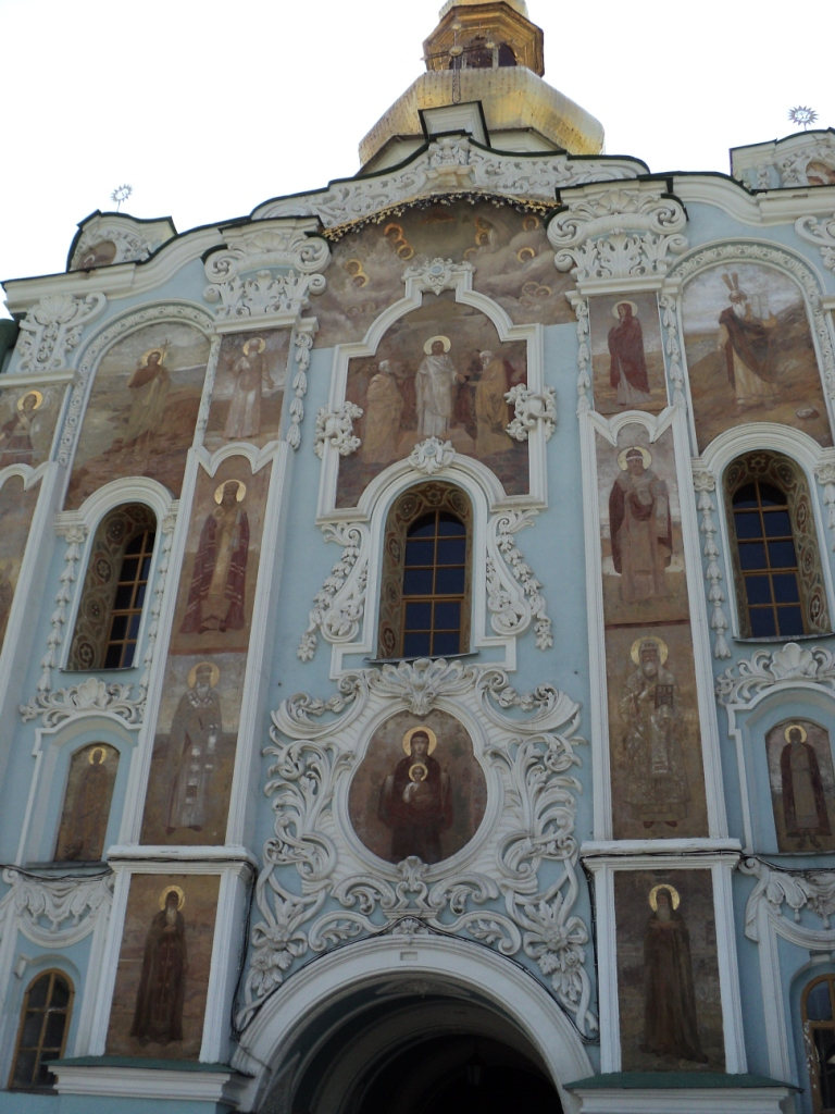 Die Dreifaltigkeitstorkirche
