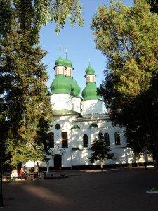 Kloster der Heiligen Dreifaltigkeit