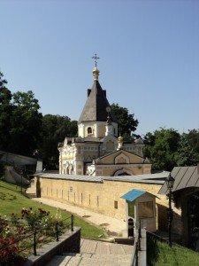 Церковь Живоносного Источника