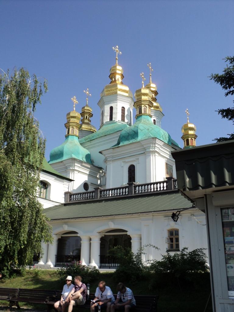 Die Gottesmutter-Geburtskirche