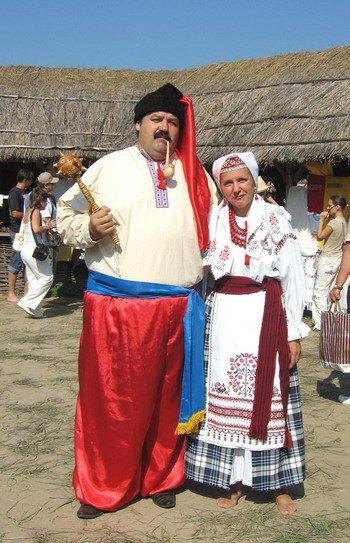 Sorotschynzi-Messe