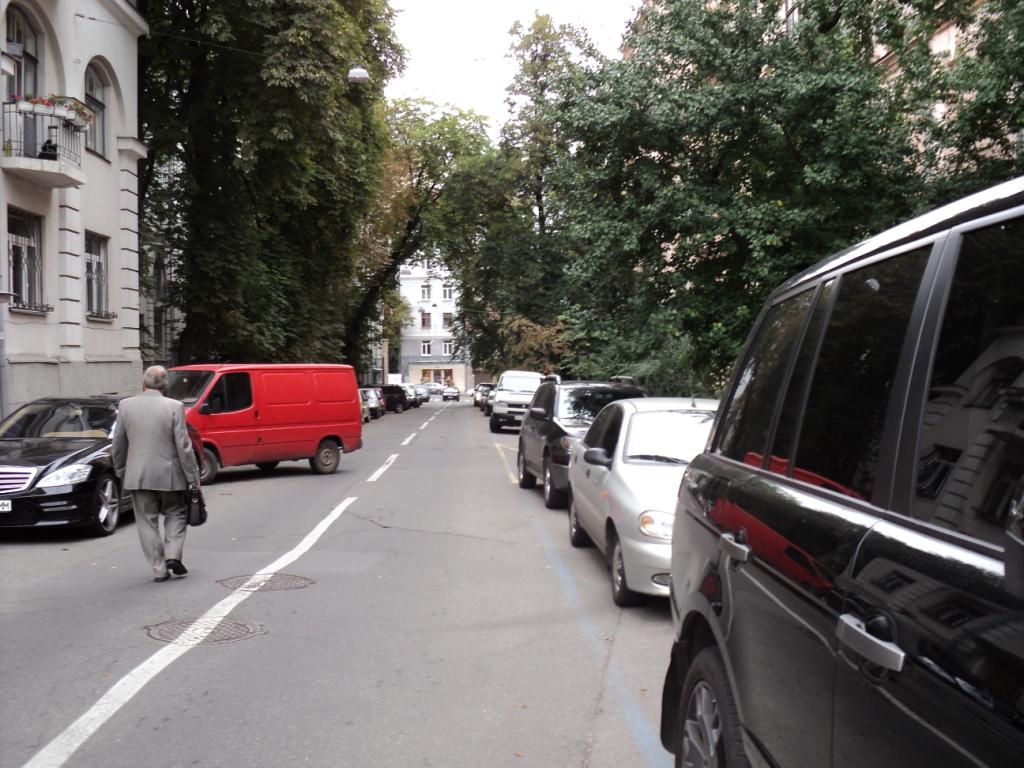 Stanislawskogo-Strasse