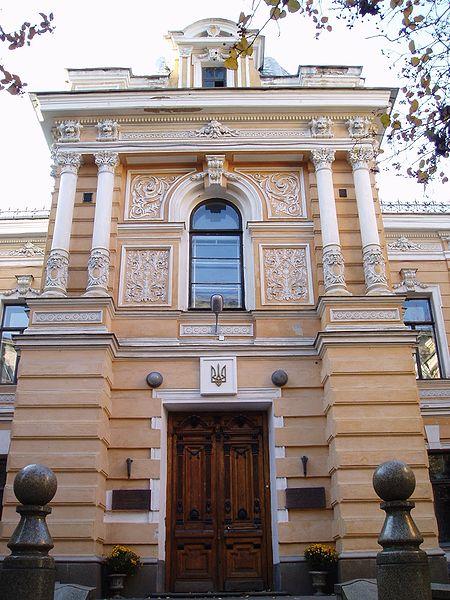 Liebermann Villa - ein Haus mit Geheimnis