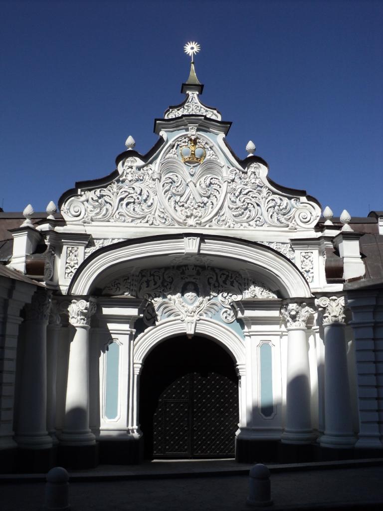 Das Saborowskij Tor