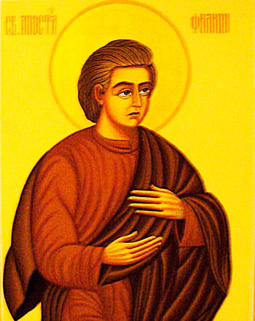 Philippus-Fastenzeit
