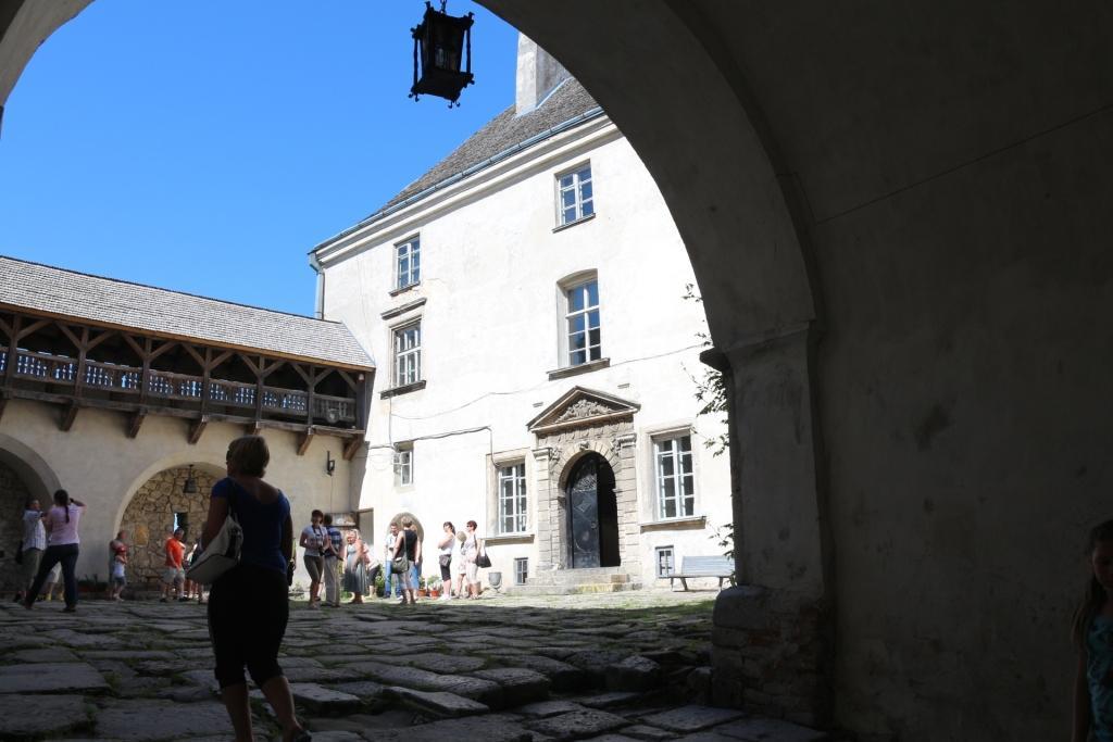 Olesskij Schloss