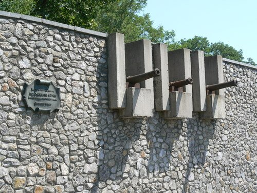 Alte Petschersker Festung