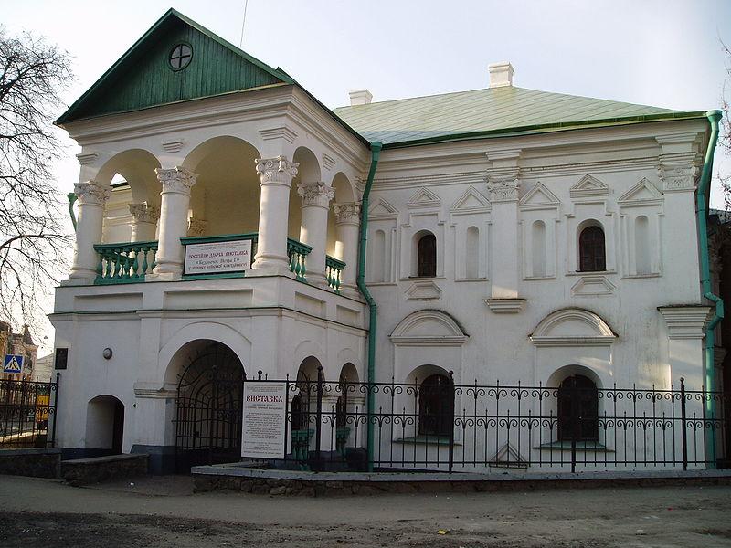 Haus von Peter dem Großen