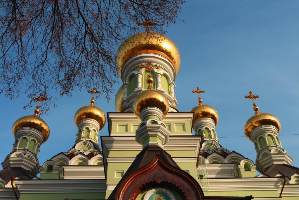 Mariä-Schutz-und-Fürbitte-Nonnenkloster