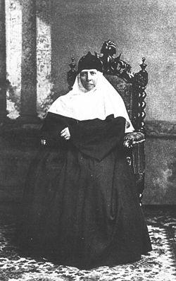 Schwester Anastasija