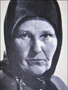Mariya Pryjmatschenko