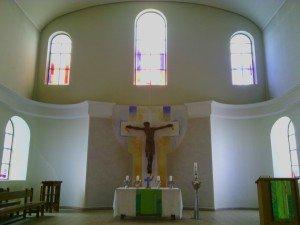 St. Katharinen-Kirche