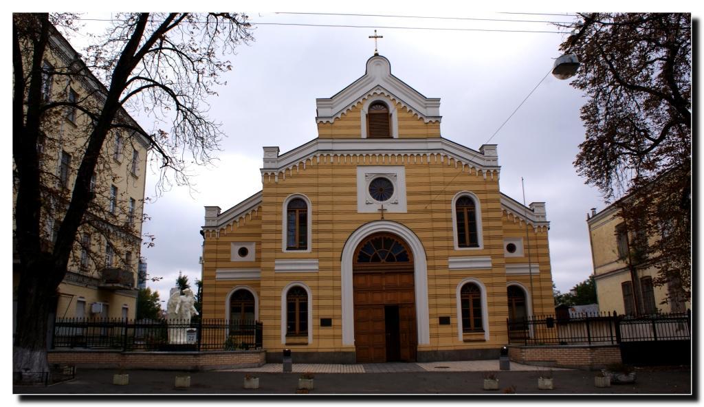 St.-Katharinen-Kirche