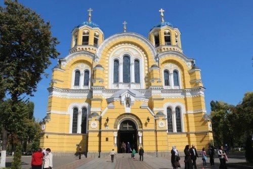 Wolodymyr-Kathedrale