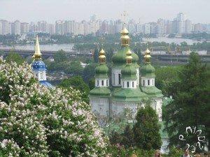 Wydubyzkkyi-Kloster