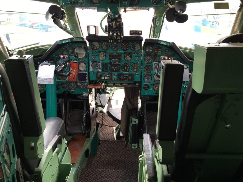 Pilotenkanzel