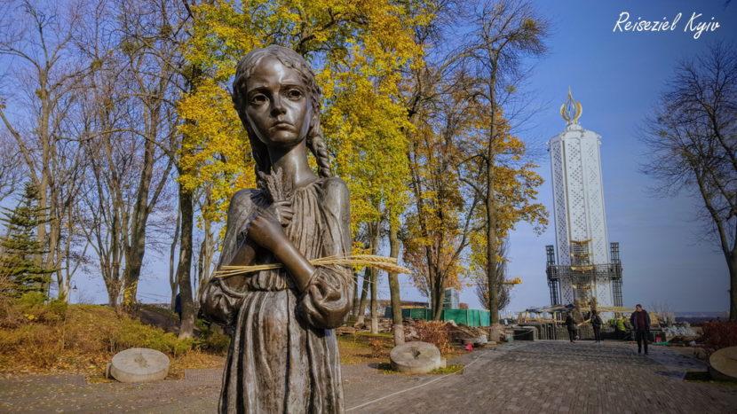 Museum der Hungersnot und des Genozids