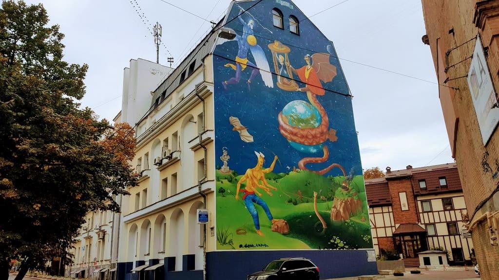 Hinterhöfe der Altstadt - Zeit der Veränderungen