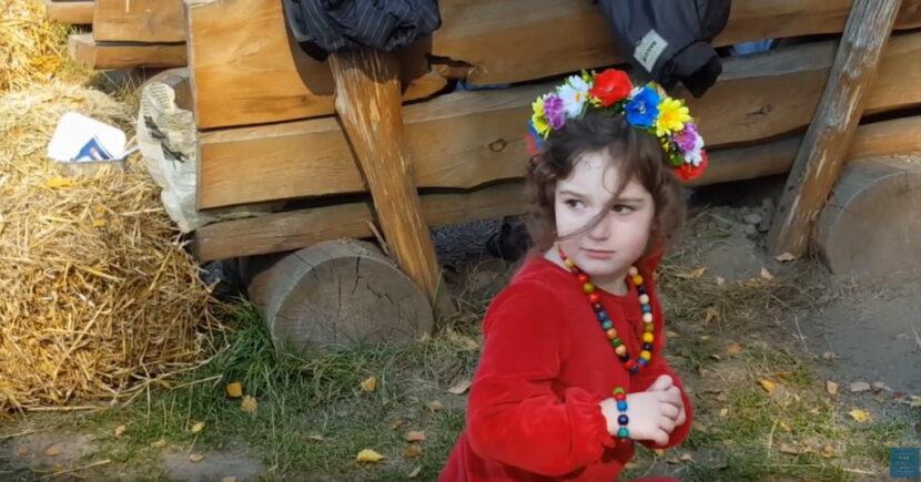 Lieblingslieder auf Ukrainisch (ukrainische Volkslieder und andere Lieder)