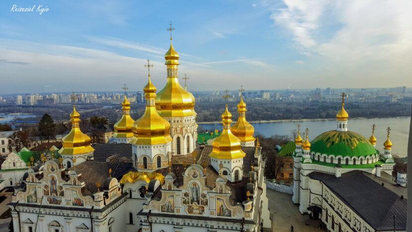 Mariä-Himmelfahrt-Kathedrale Kiew